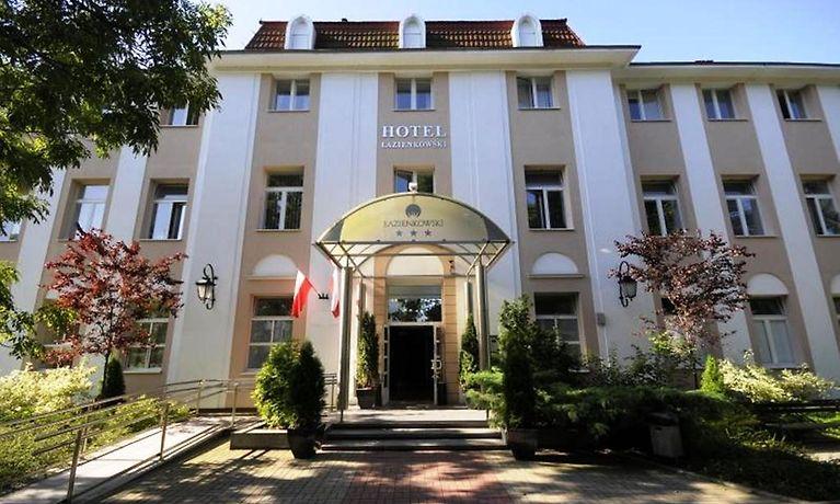 Hotel Lazienkowski Warszawa